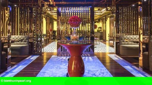 Hình 3: Ngất ngây khách sạn xa hoa bậc nhất Sài Thành gây choáng báo Mỹ