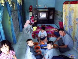 family trip pulau pari 090716 Fuji 015