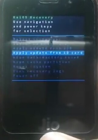 Jb Store Install jio phone