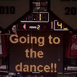 Both Griz and Lady Griz...Going to the Dance!