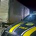 Oeste: PRF recupera caminhão roubada há dois anos em São Paulo
