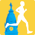 Blue Cross Broad Street Run icon