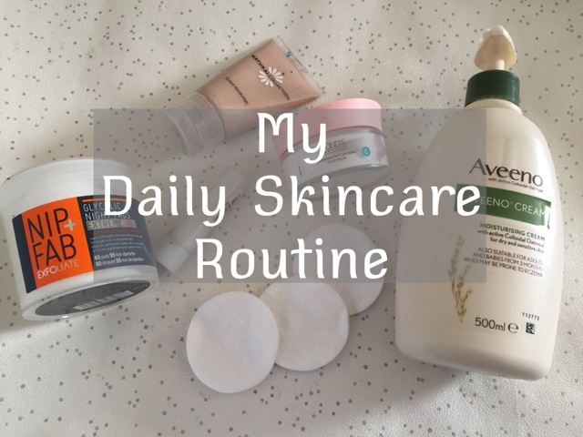 skincare-routine-products