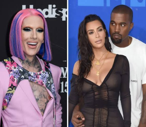 """I'm definitely not sleeping with Kanye"" Jeffree Star finally denies rumour in clear terms"