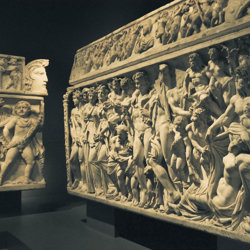 Fotos de Walters Art Museum - Baltimore. Foto numero 12947365996747581191.