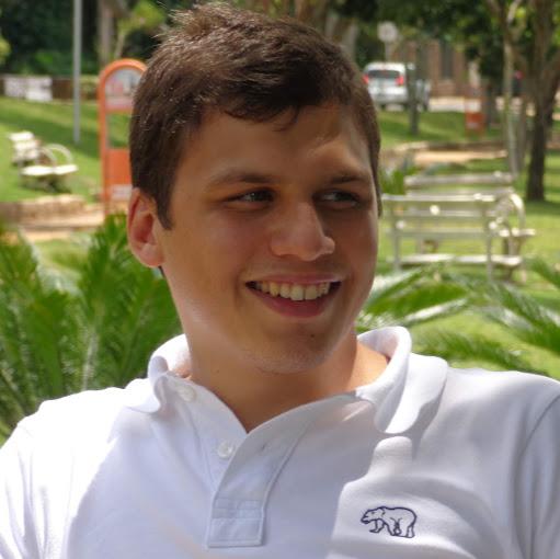 Gustavo Isaias