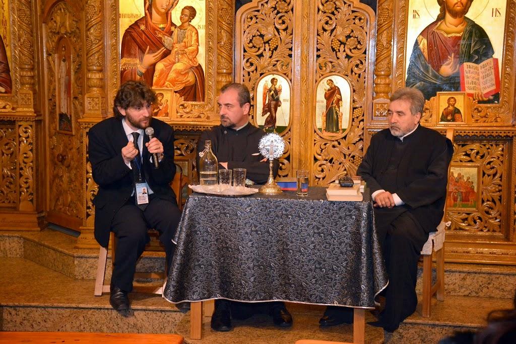 Seara duhovniceasca Pr. Dumitru Pintea 106