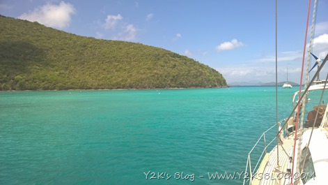 Maho Bay - St. John - USVI