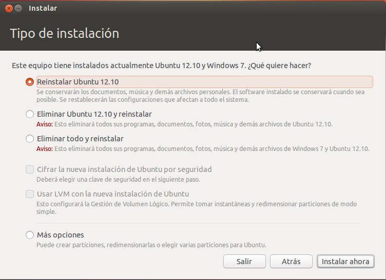 Instalacion%2520tipos%2520Ubuntu%252012.10 Instalar Ubuntu 12.10 compartido con Windows 7