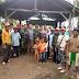 Danramil 01/Cilacap bersama Yayasan Sosial Bina Sejahtera Sosialisasikan Penghijauan