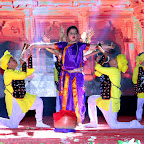 Annual Day 2015 (28-11-2015) - Performance by II B (Jhansi Ki Rani)