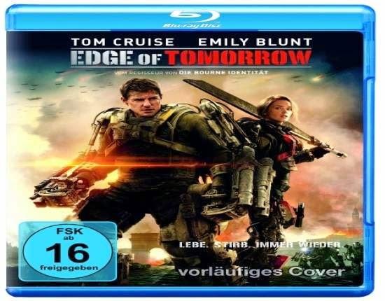 مشاهدة  فيلم Edge of Tomorrow مترجم اون لاين BluRay