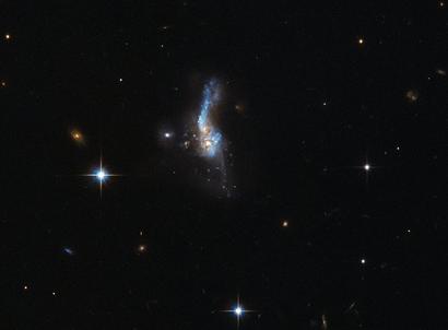 IRAS 14348-1447