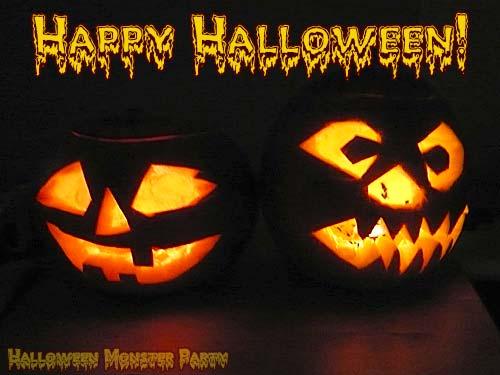 Happy Halloween 30, Halloween