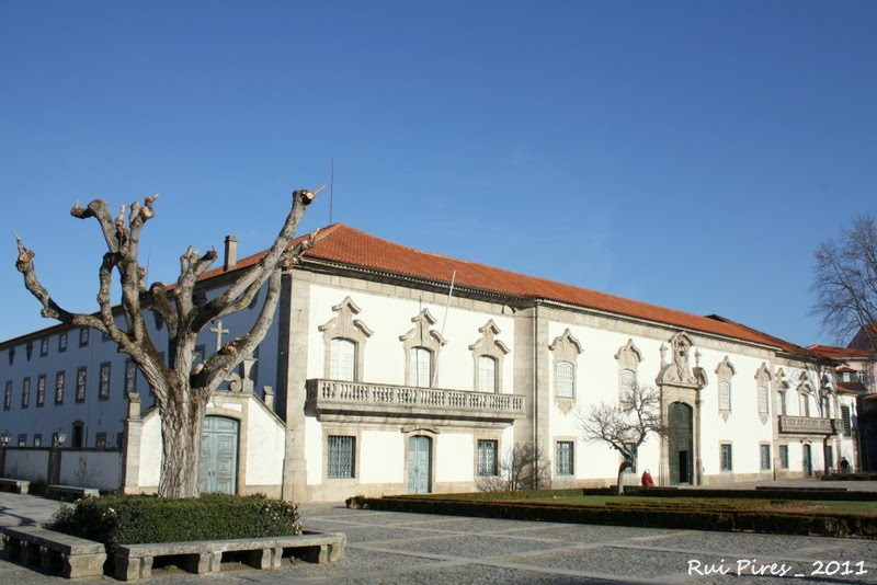 Museu de Lamego - Portugal by Rui Pires (5)