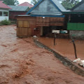 Bencana Alam Melanda Pulau Kabaena, Pemicunya Tambang ?