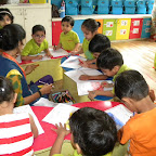 Introduction of Rectangle (Nursery) 05.08.2016
