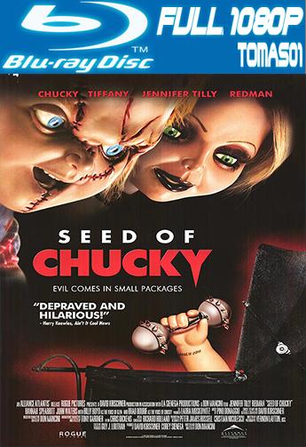 El hijo de Chucky (2004) BRRipFull 1080p