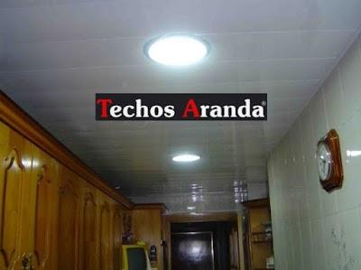 Precio de Techos Aluminio Baños Madrid