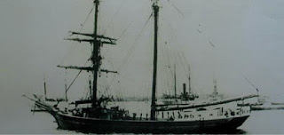 kisah kapal hantu mary celeste seluruh awak kematian tragis