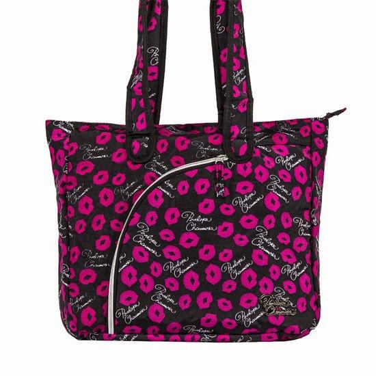 Bolsas e mochilas da Penélope Charmosa