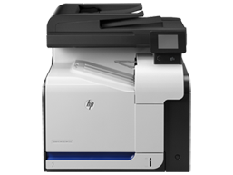 Tips for download HP LaserJet Pro MFP M570dn printer installer