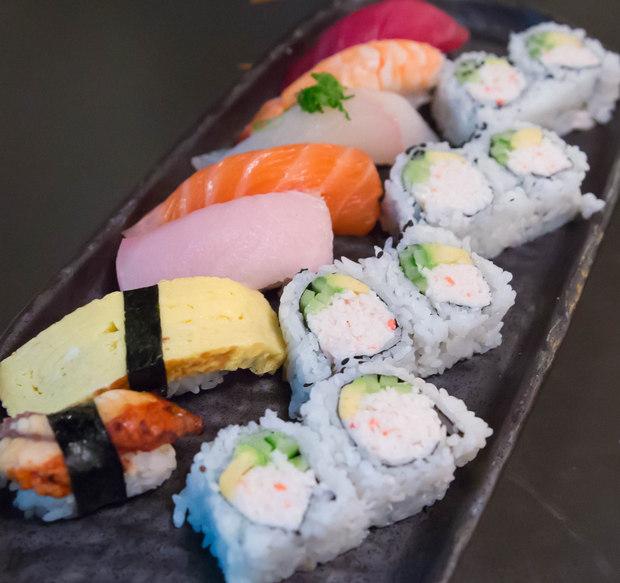 photo of Sushi Combo
