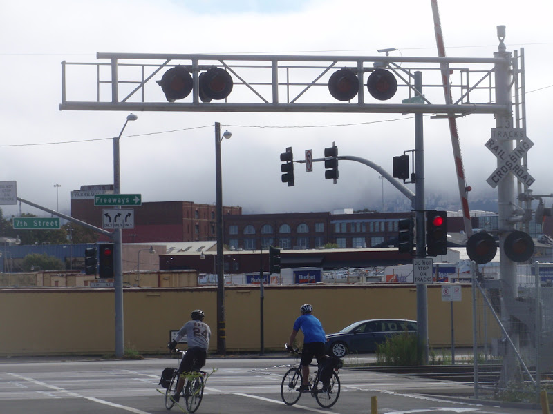 Photo: Trails to Rails