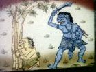 Bhuta Celeng dan Butha Naya.jpg