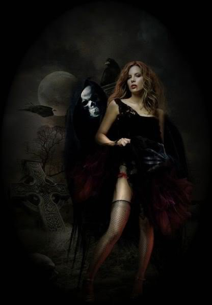 Black Angel And Death, Angels 2