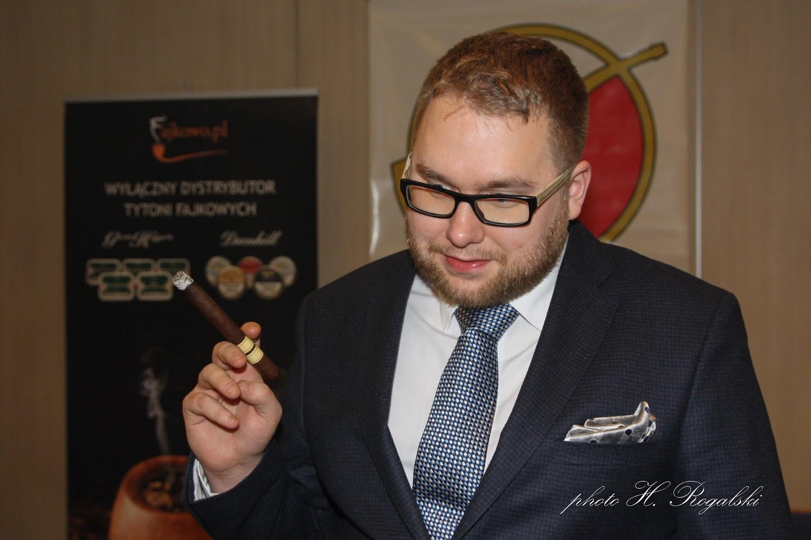 2015-01-31_Turniej Palenia Cygar Robusto Stanislav