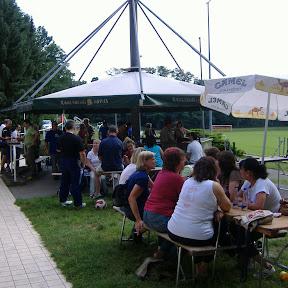 15.08.2007 AH: Sommerfest