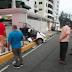 Venezolano y su vehículo quedan en pedazos accidente