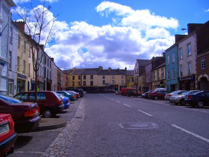 Swinford Gallery Co Mayo In The West Of Ireland Mayo