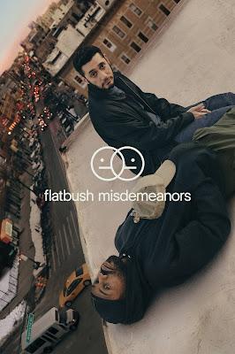 Flatbush Misdemeanors Showtime