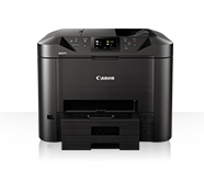 Canon MB5450 drivers download