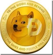 dogecoin image