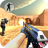 Counter Terrorist Mission Android APK Download Free By Actions