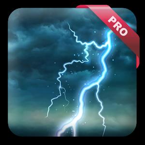 Live Storm Pro Wallpaper v1.0.4 APK