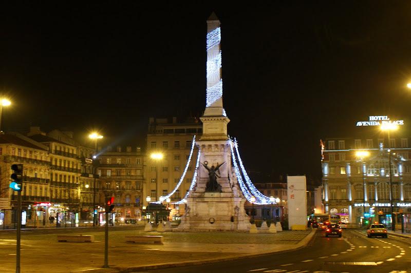 Monumento à Restauração
