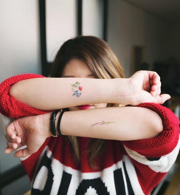 estas_delicadas_flores_tatuagens