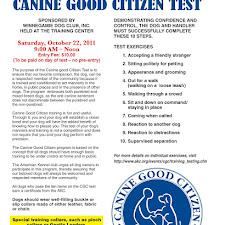 CGC Testing - Oct. 2011