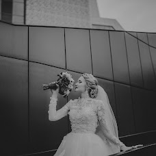 Wedding photographer Dmitriy Sudakov (Bridephoto). Photo of 02.10.2017