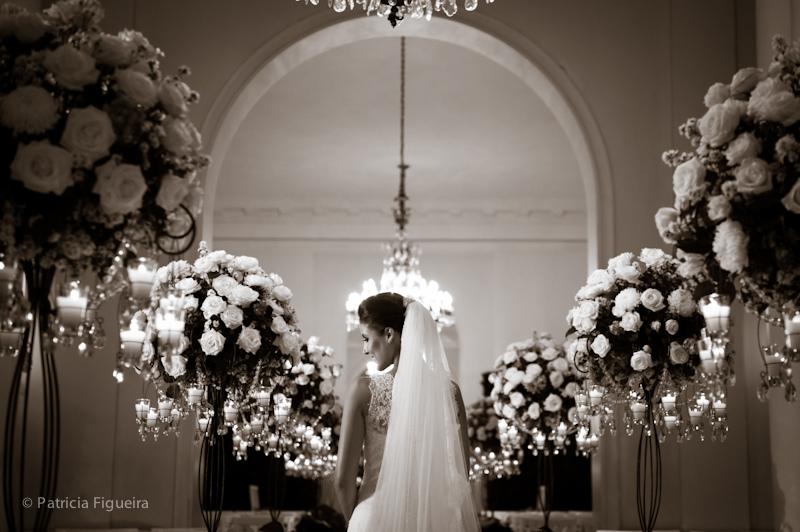 Foto de casamento 0342pb de Natalia e Fabio. Marcações: 30/09/2011, Casamento Natalia e Fabio, Rio de Janeiro.