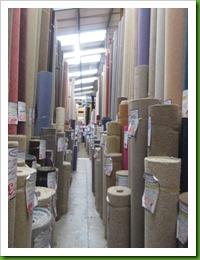carpet warehouse
