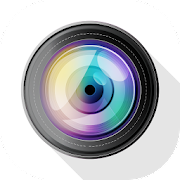 DSLR Camera - Blur Effect Photo Editor 2018 APK
