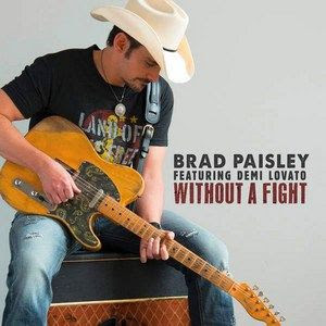 Baixar Brad Paisley Feat. Demi Lovato - Without a Fight Mp3
