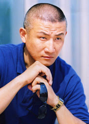 Lu Peng China Actor