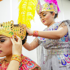 Wedding photographer Muhammad Zaki Shahab (shahabtrickeffe). Photo of 19.12.2016