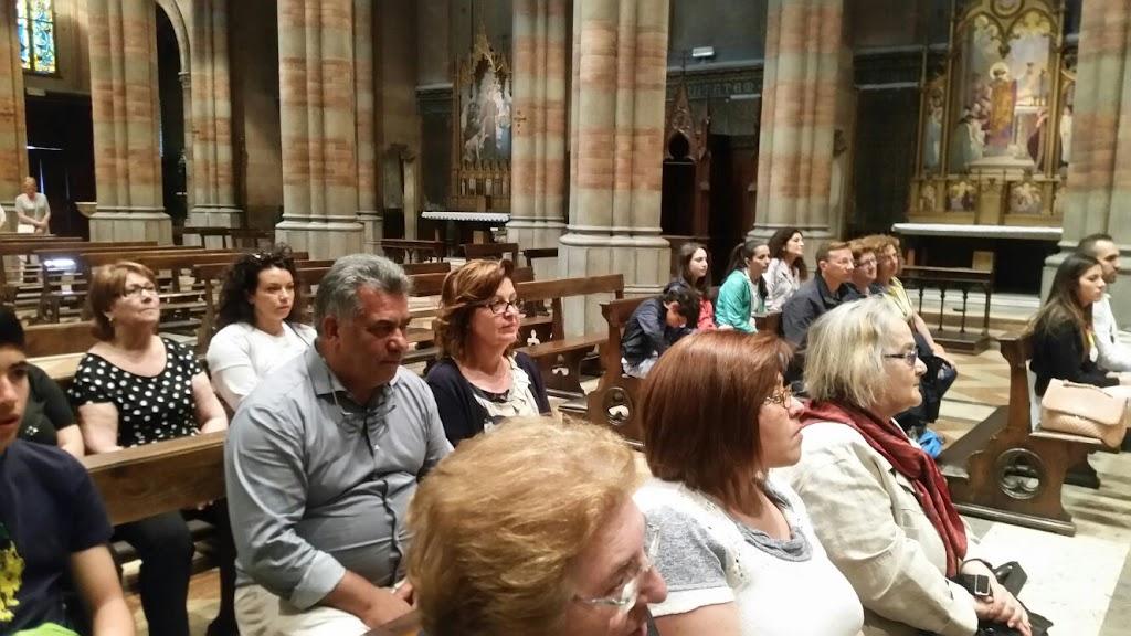 Pielgrzymi z Castellammare w Rzymie, 8 czerwca 2016 - IMG-20160608-WA0003.jpg